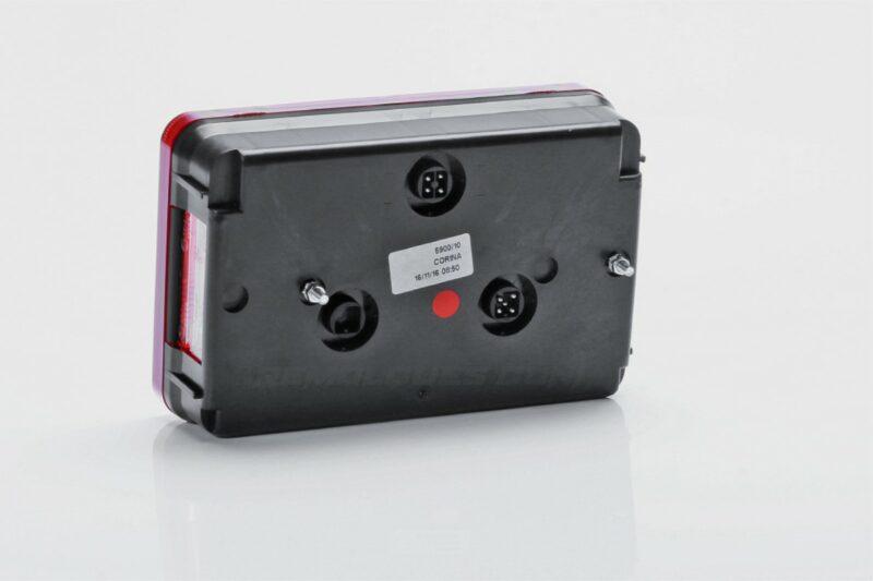 Piloto 6 funciones para remolques de carga (04077-78)