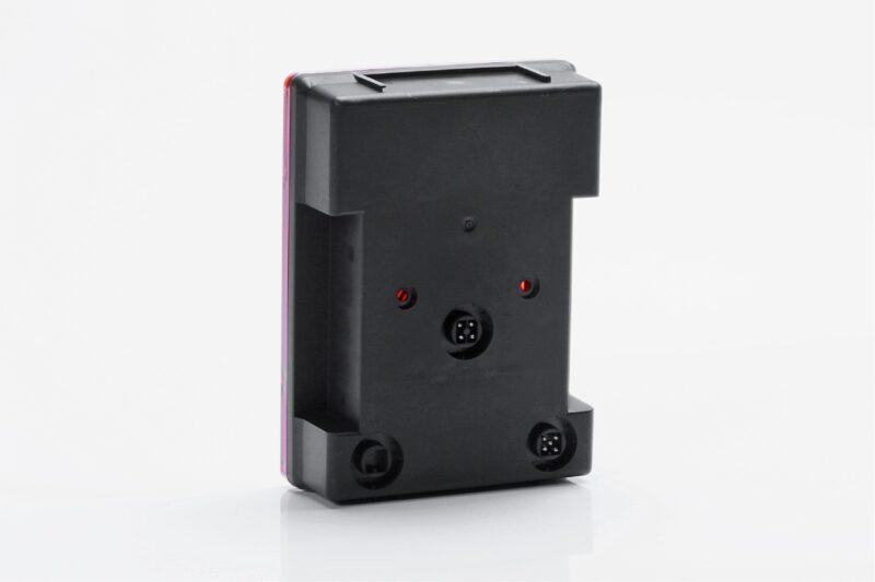 Piloto 5 funciones y luz de gálibo para remolques (04107-08)