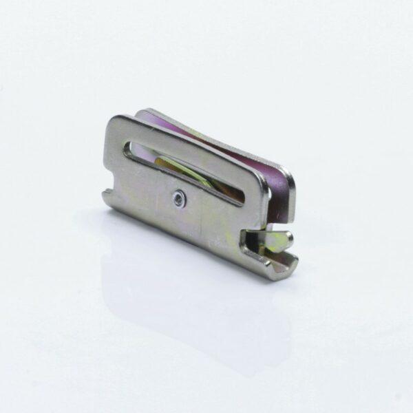 Anilla de sujeción zincada 3mm Furgón PH