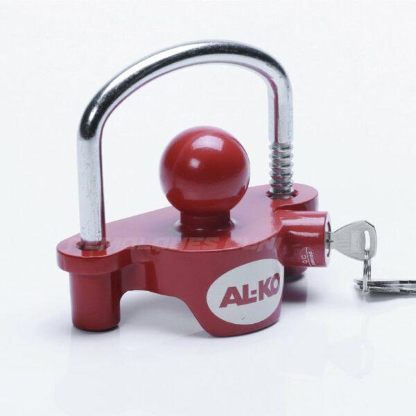 Antirrobo para cabezal con y sin freno AL-KO Universal Compact