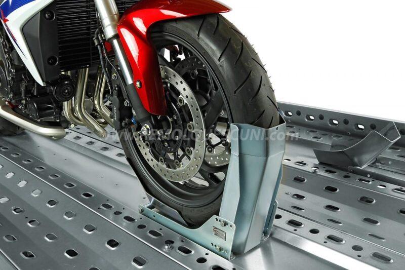Soporte rueda moto STEADYSTAND Fixed