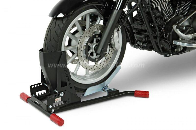 Soporte rueda moto Parking STEADYSTAND MULTI