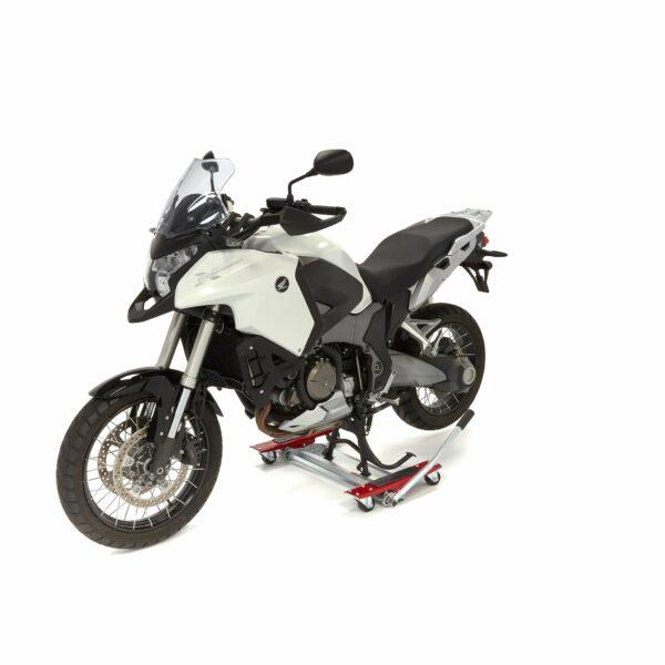 Soporte Moto Bike-A-Side