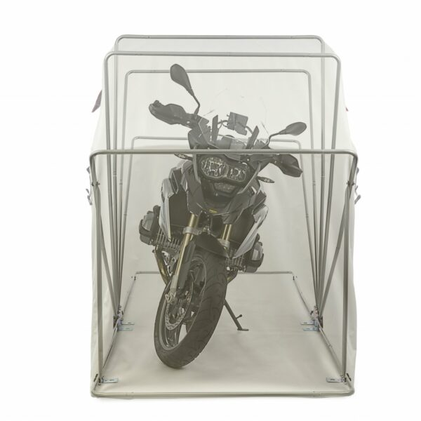 Protección Moto talla M