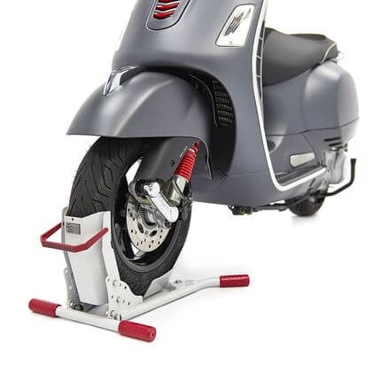Soporte rueda moto STEADYSTAND Scooter