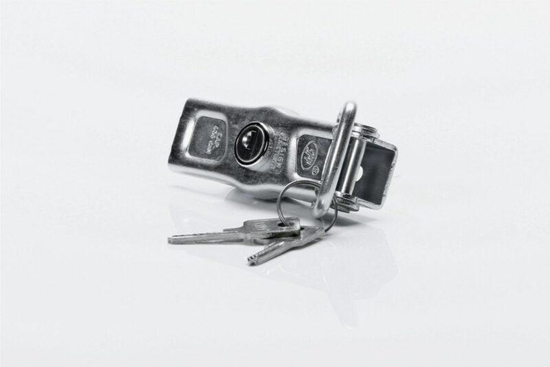 Cierre Tapa PVC Forcar
