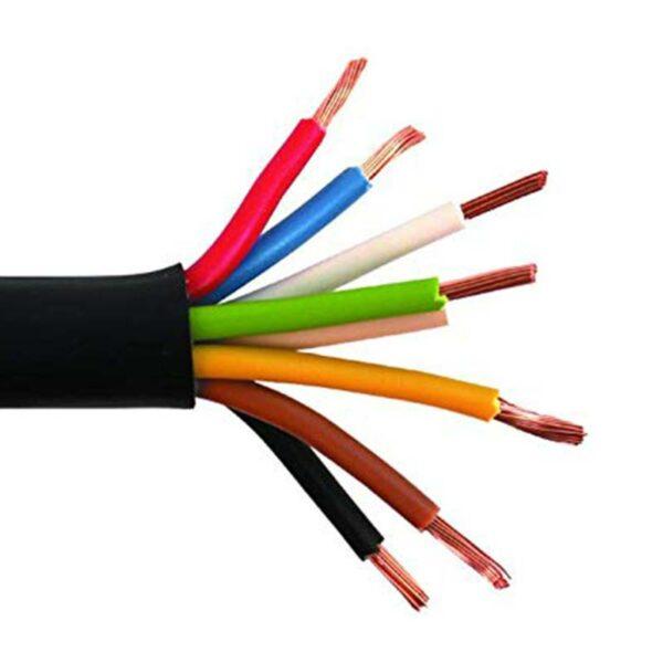 KIT Cable para Base de 13 Polos