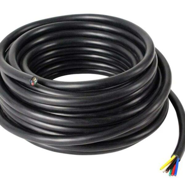 KIT Cable para Base de 7 Polos