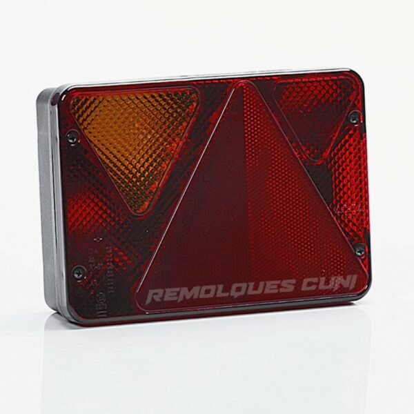 Piloto Izquierdo Forcar + TopLine + Sportman + Power Box