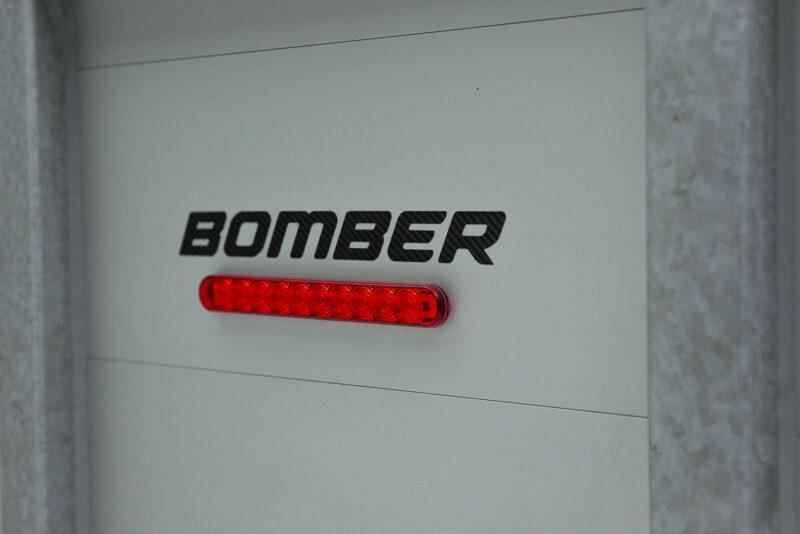 Remolque de fibra ONNE BOMBER 6