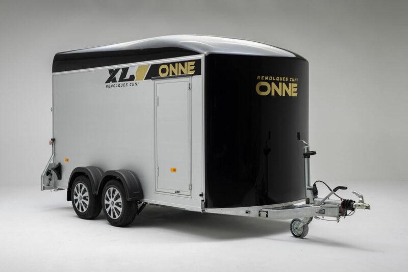 Remolque de fibra ONNE XL 20